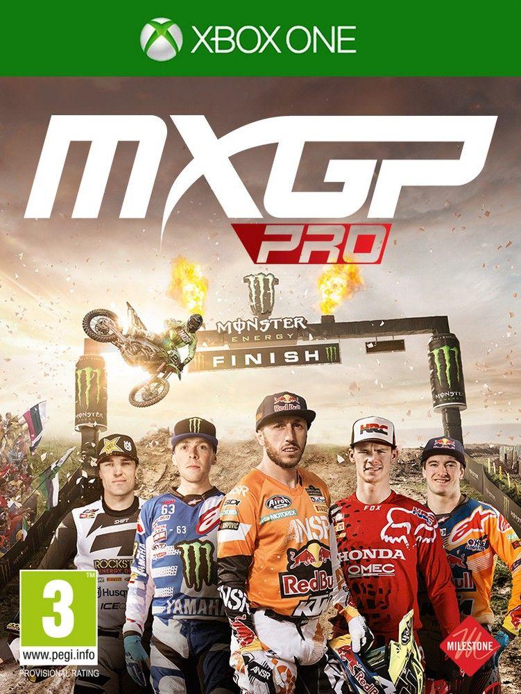 MXGP PRO (Xbox One) - 1