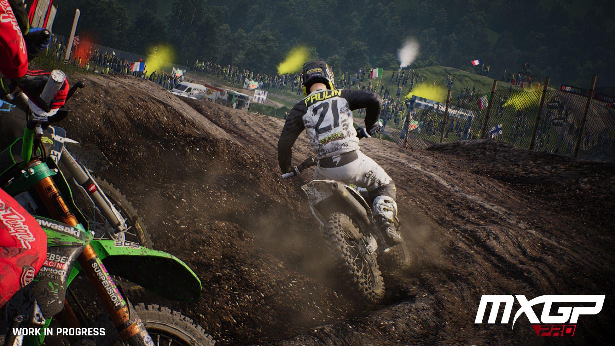 MXGP PRO (Xbox One) - 6