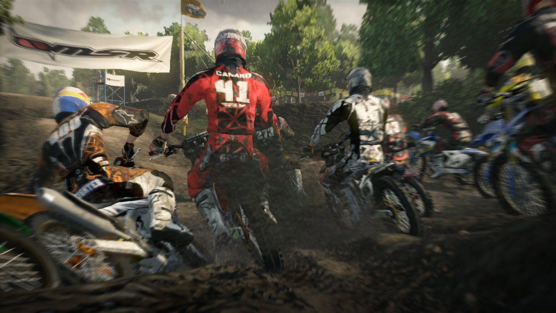 Mx vs ATV Alive (PS3) - 11