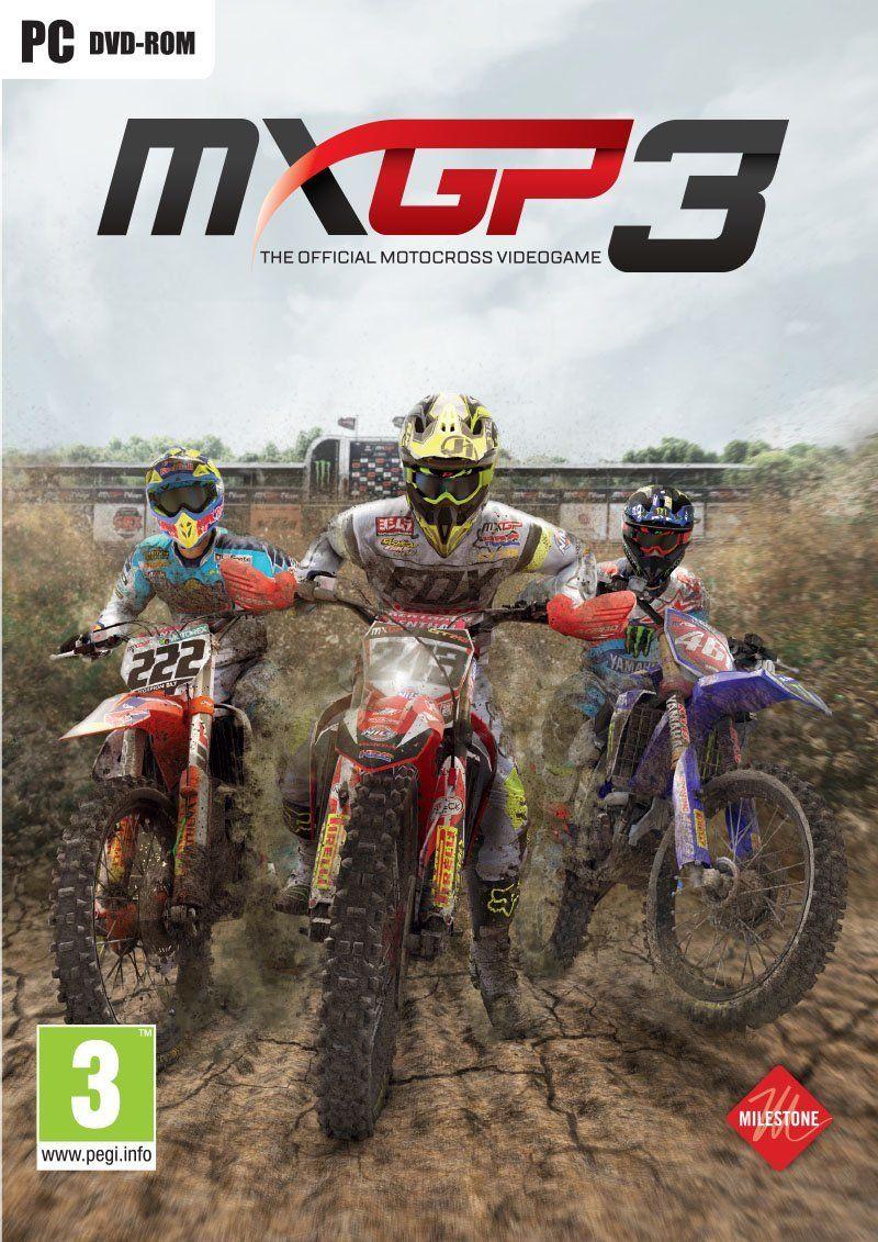 MXGP3 (PC) - 1
