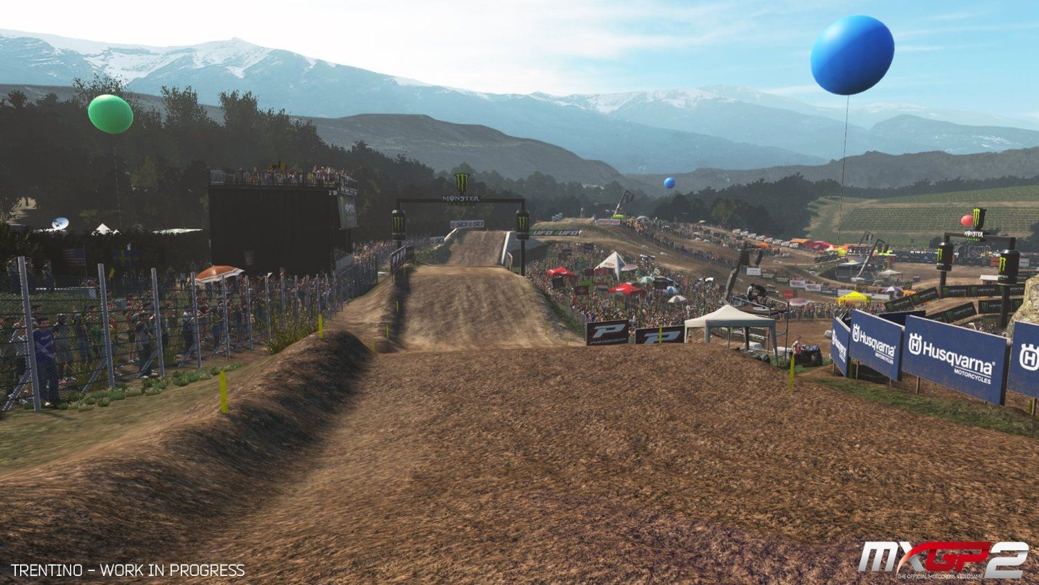 MXGP2 – The Official Motocross Videogame (Xbox One) - 6
