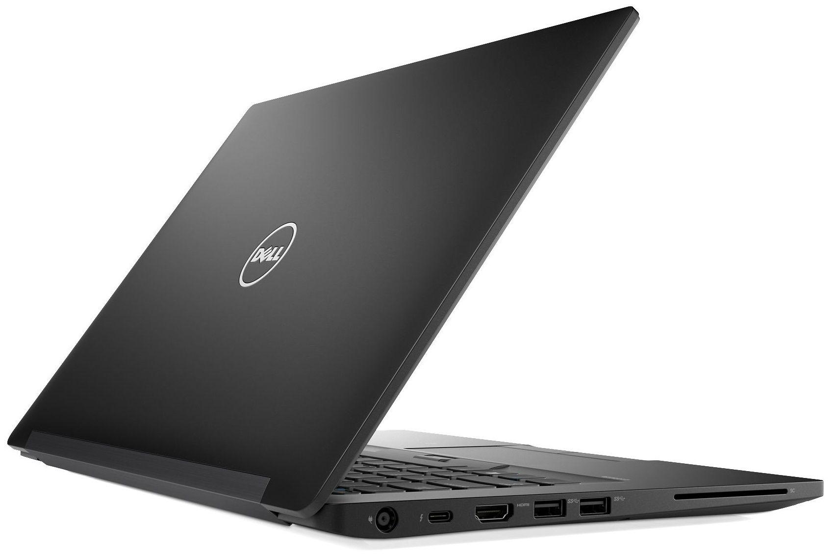 Лаптоп Dell Latitude 7490 - N079L749014EMEA_UBU - 4
