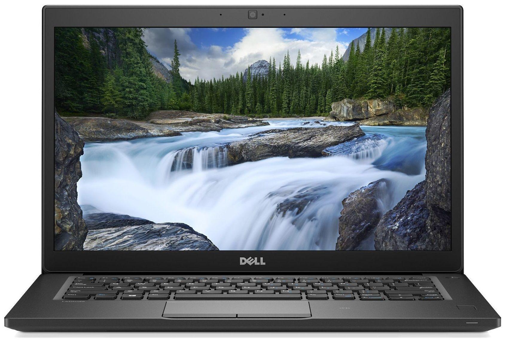 Лаптоп Dell Latitude 7490 - N079L749014EMEA_UBU - 1
