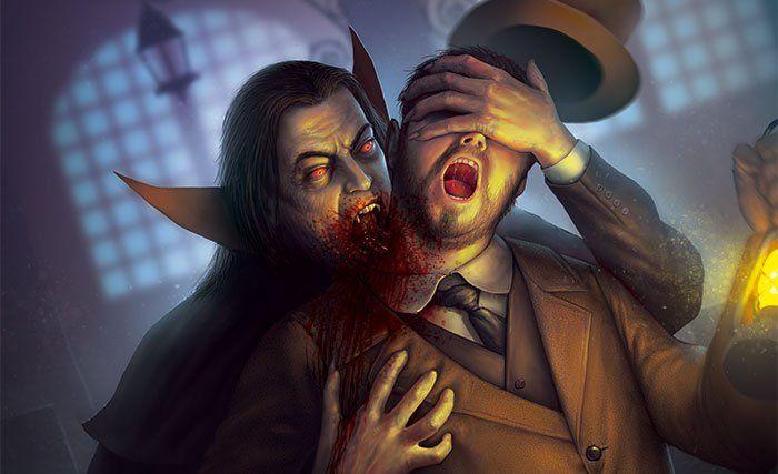 Настолна игра Fury of Dracula (3rd Edition) - 6