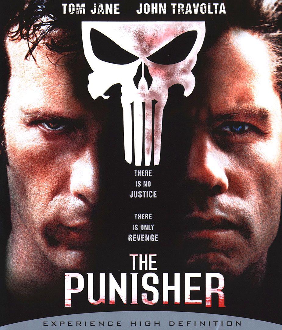 Наказателят (Blu-Ray) - 1