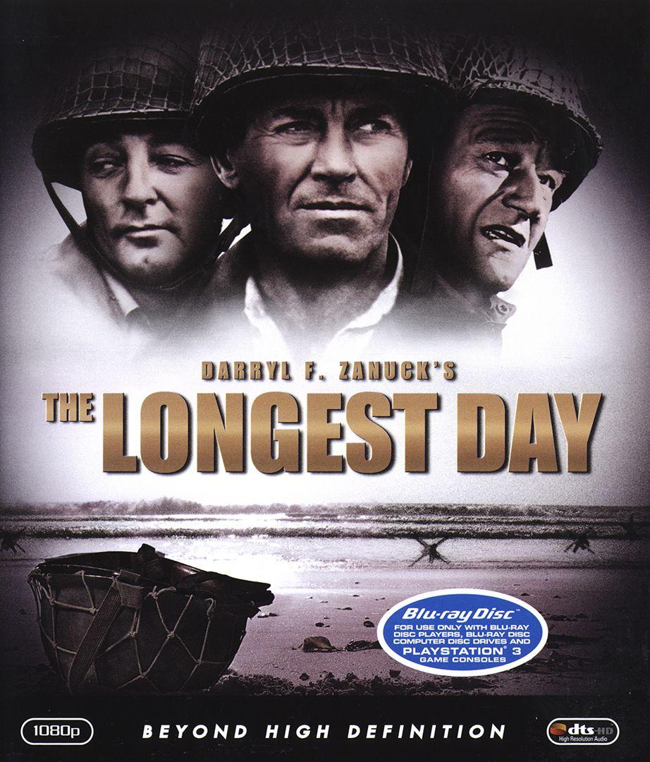 Най-дългият ден (Blu-Ray) - 1