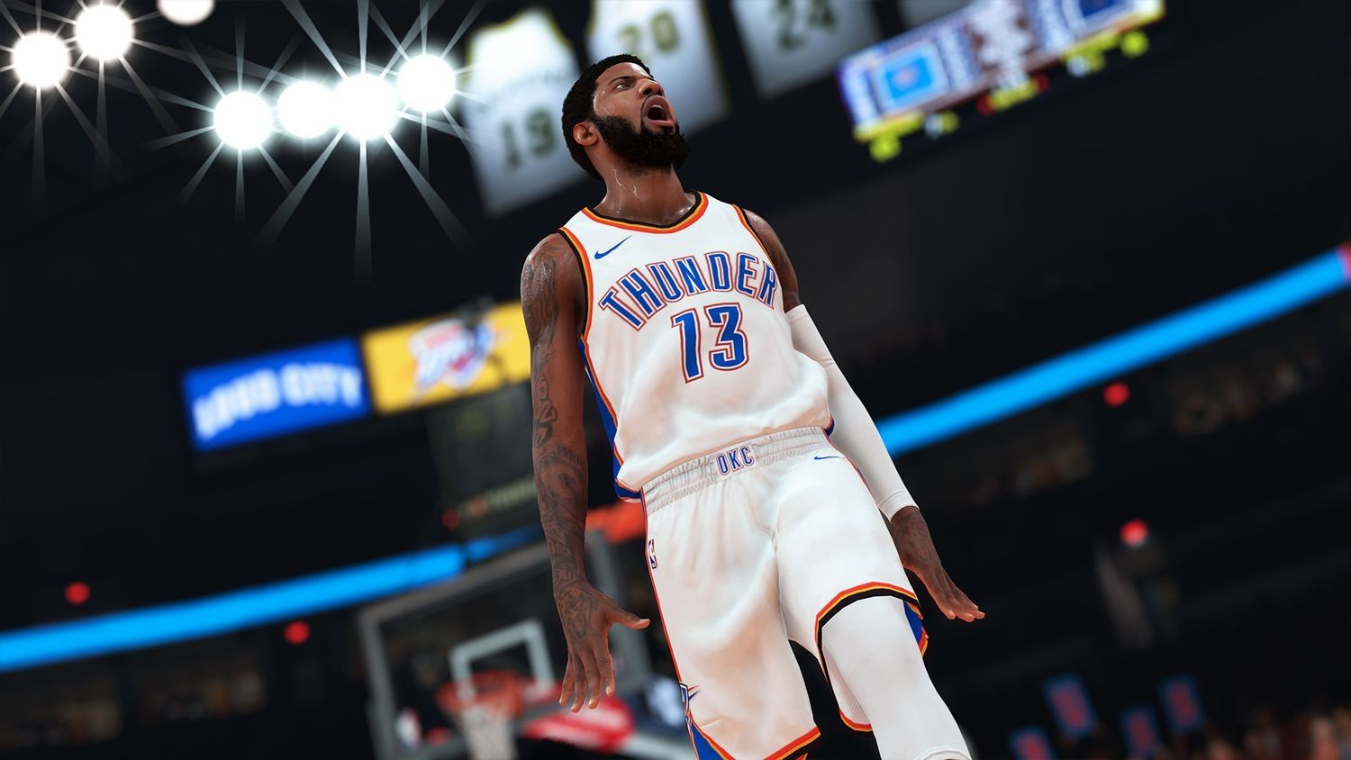 NBA 2K19 (Nintendo Switch) - 7