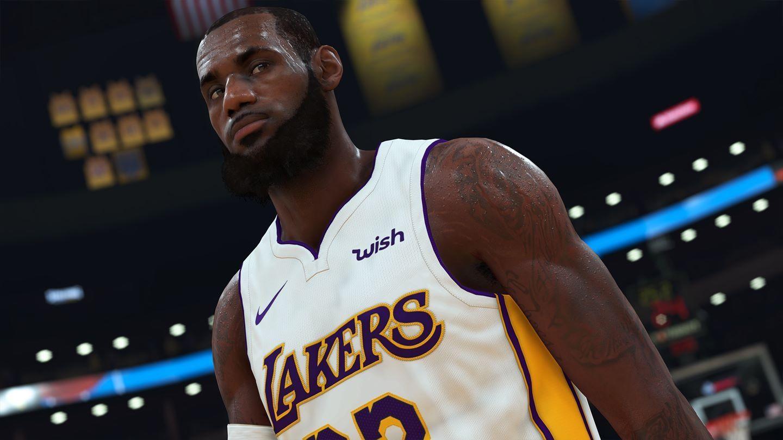 NBA 2K19 (Xbox One) - 4