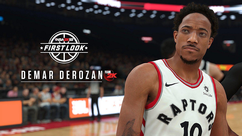 NBA 2K18 (PS4) - 5