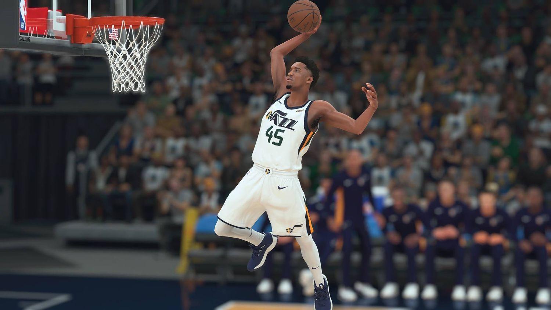 NBA 2K19 (PC) - Code-In-A-Box - 7