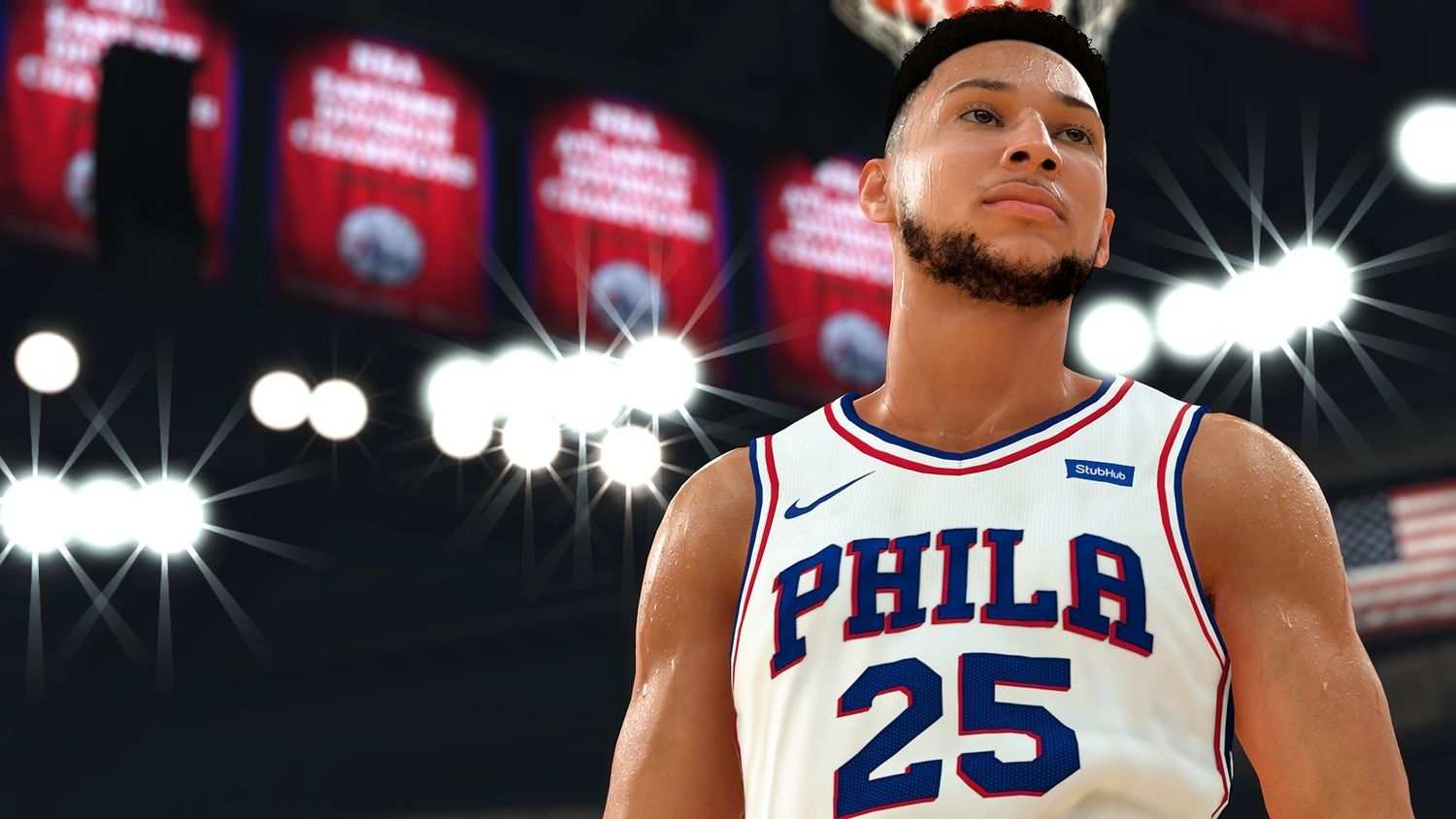 NBA 2K19 (Nintendo Switch) - 3
