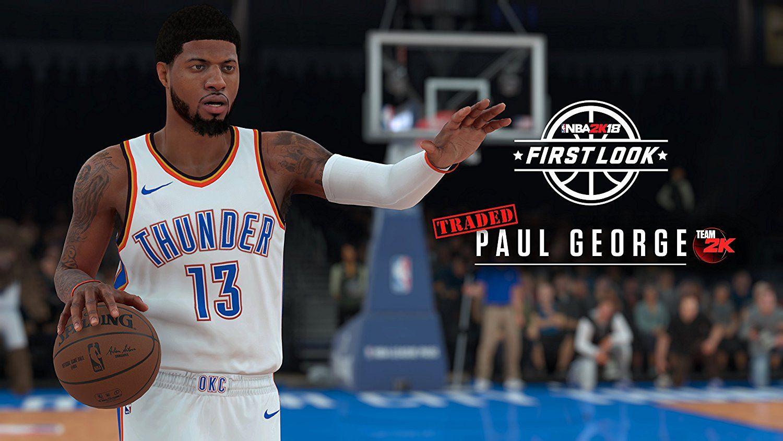 NBA 2K18 (PS4) - 6