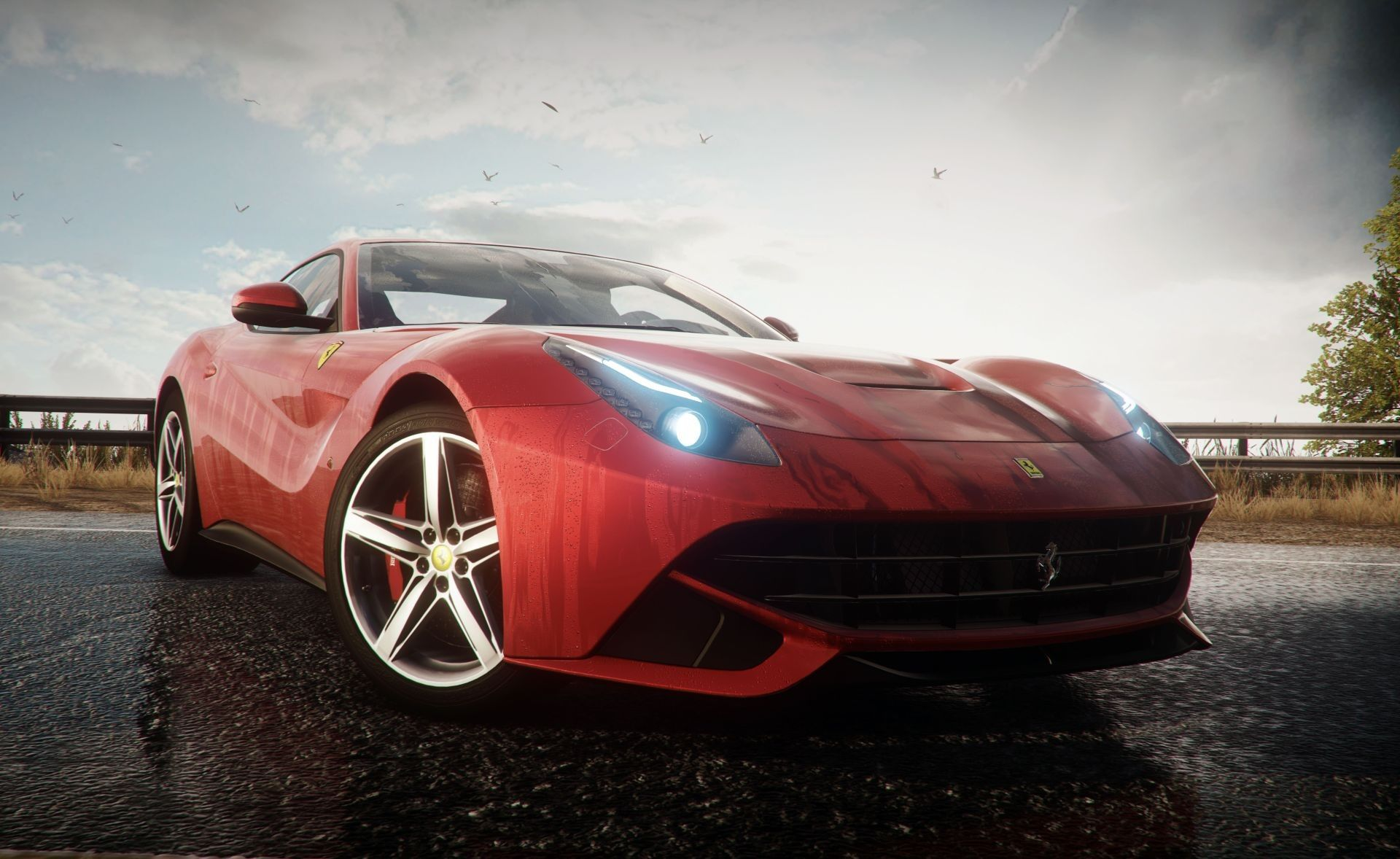 Need for Speed: Rivals (PS4) - 12