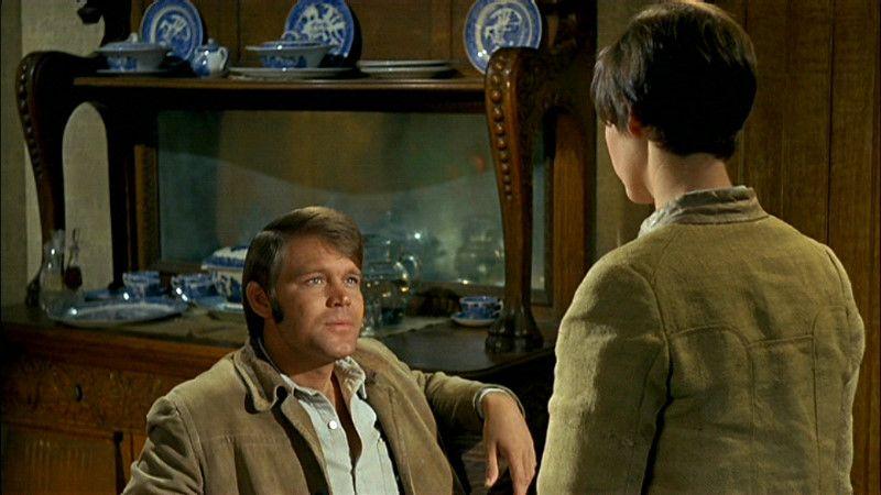 Непреклоннитe (1969) (Blu-Ray) - 3