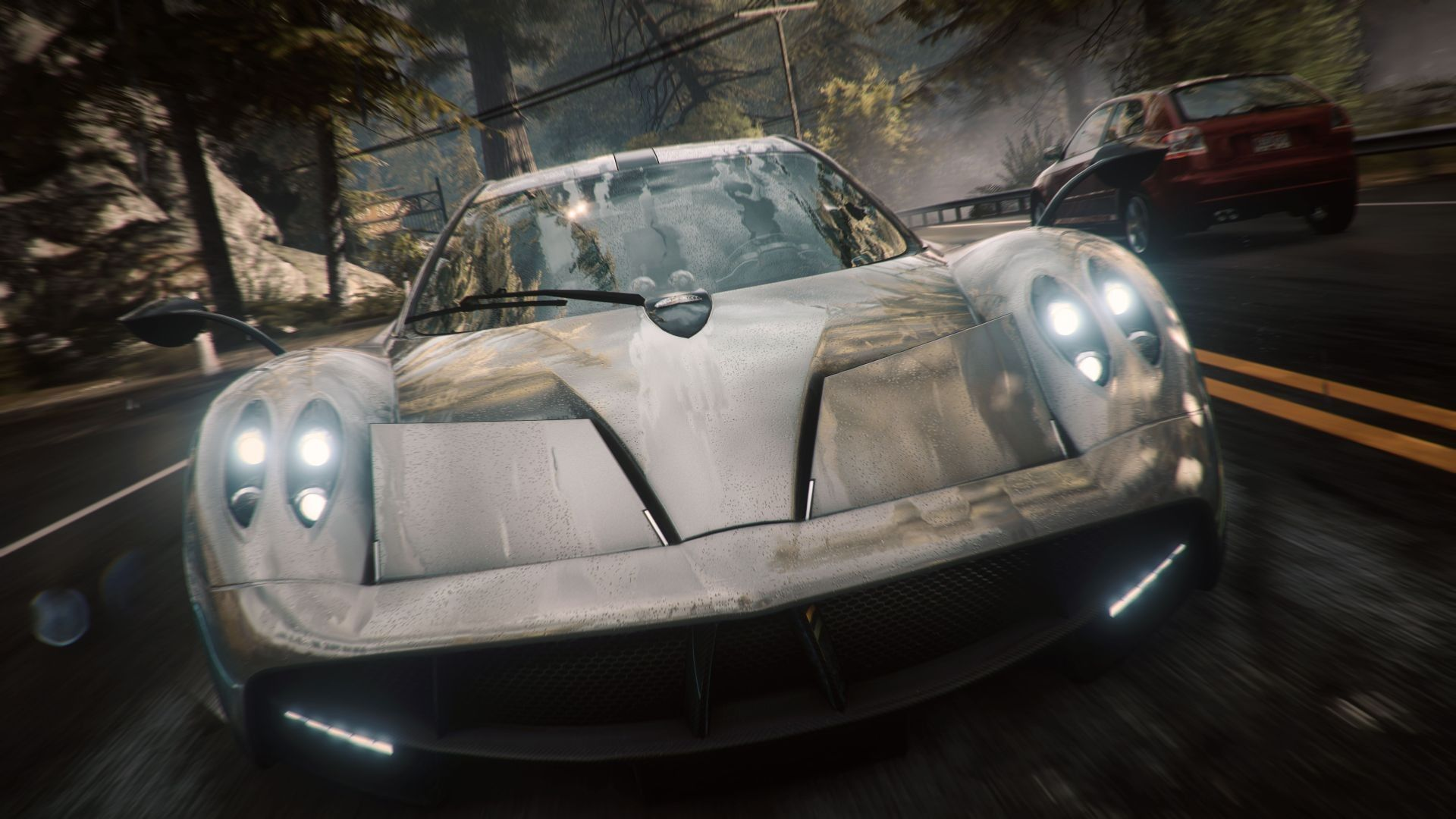 Need for Speed: Rivals (PS4) - 20