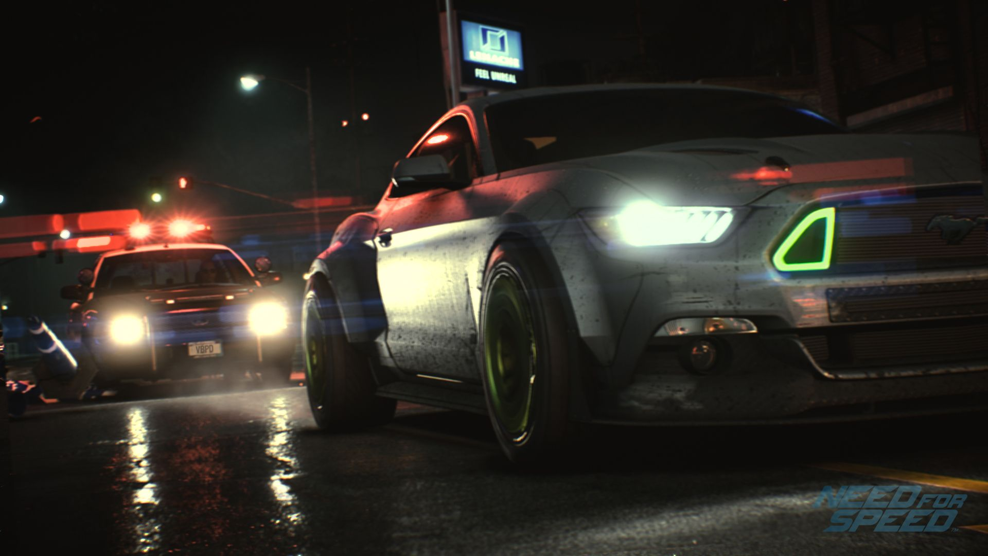 Need for Speed 2015 (PC) - 11