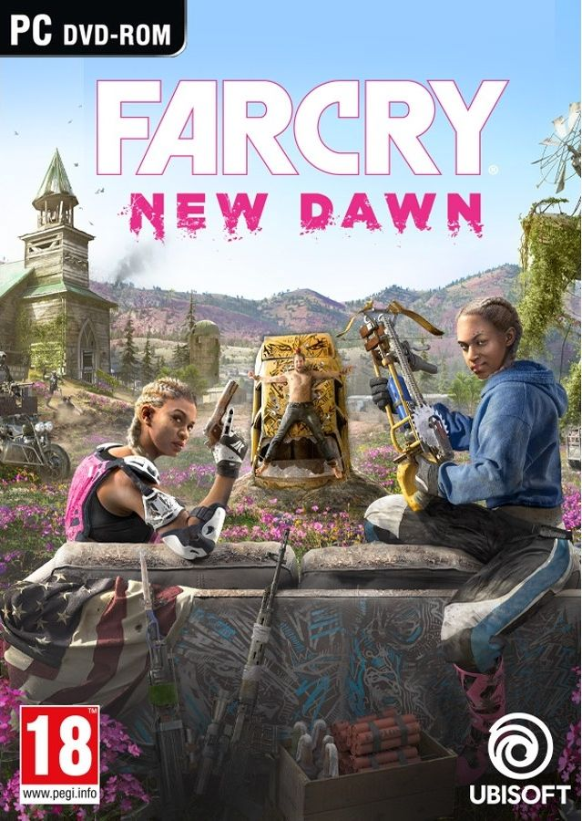 Far Cry New Dawn (PC) - 1