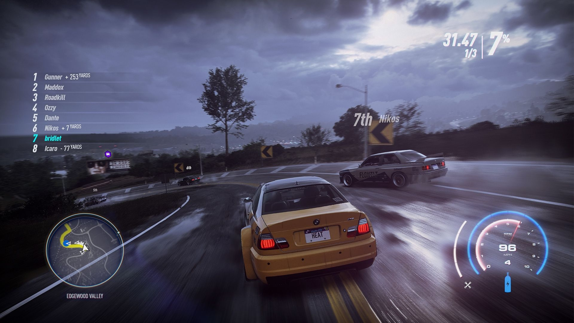 Need For Speed: Heat - Ultimate Edition (Xbox One) - 10
