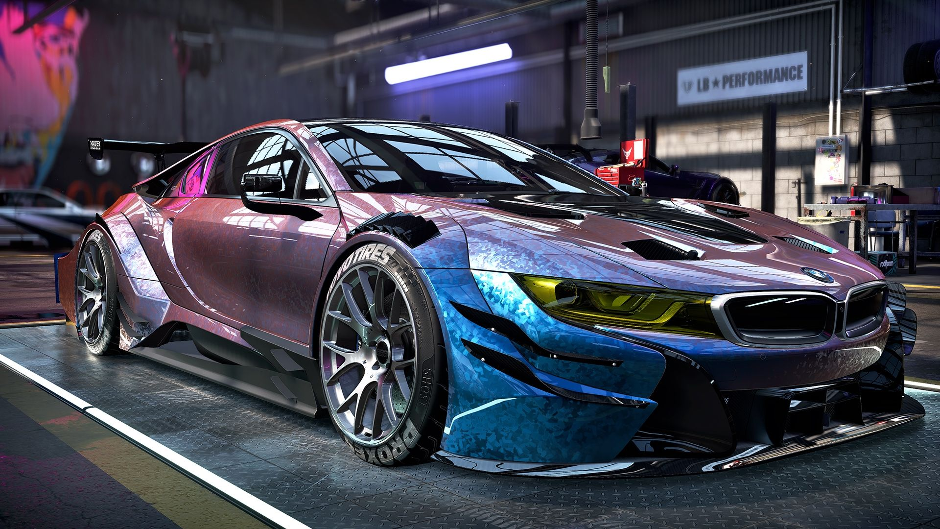 Need For Speed: Heat - Ultimate Edition (Xbox One) - 15