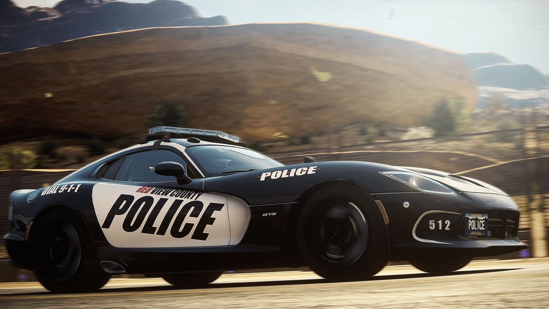 Need for Speed: Rivals (PS4) - 9