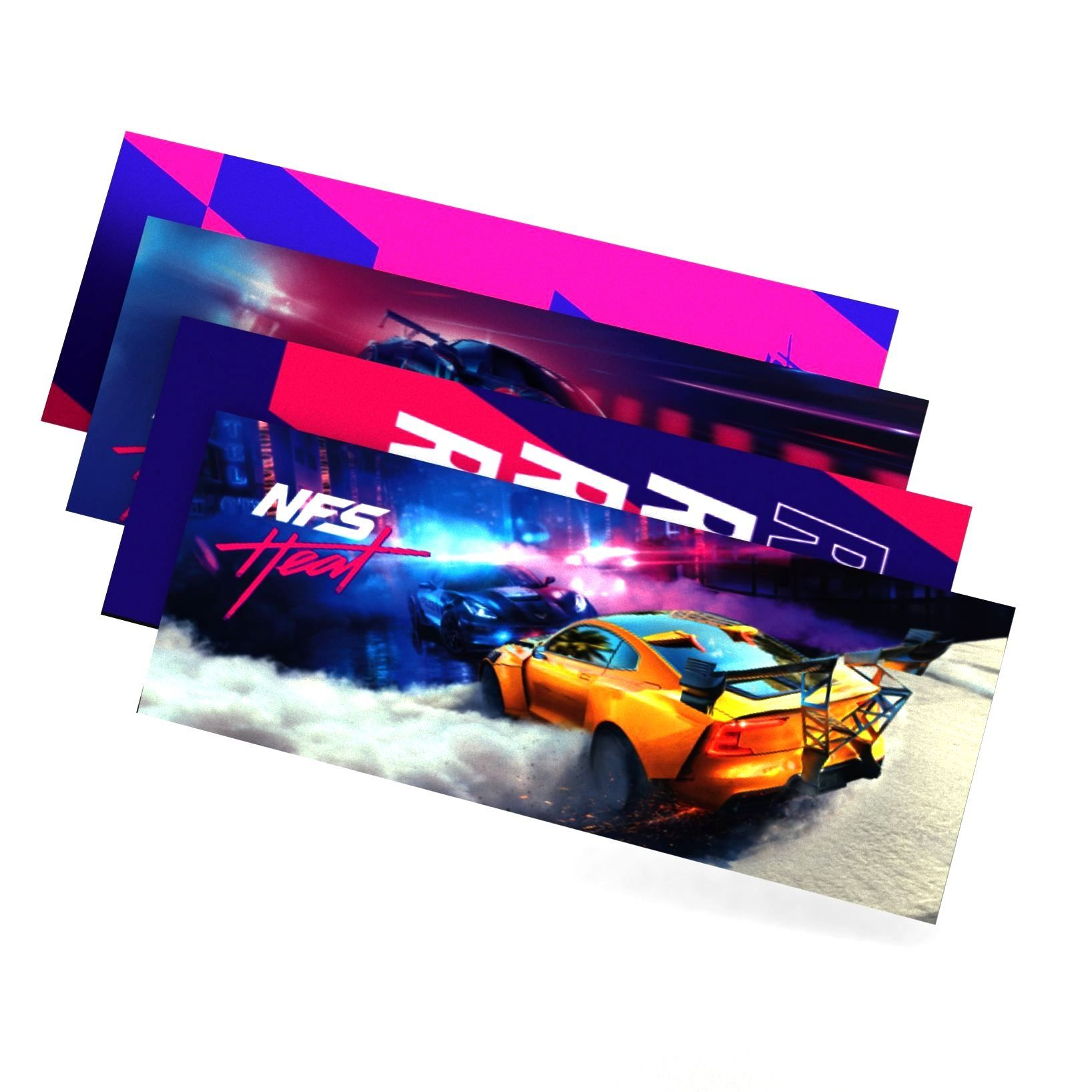 Need For Speed: Heat - Ultimate Edition (Xbox One) - 6