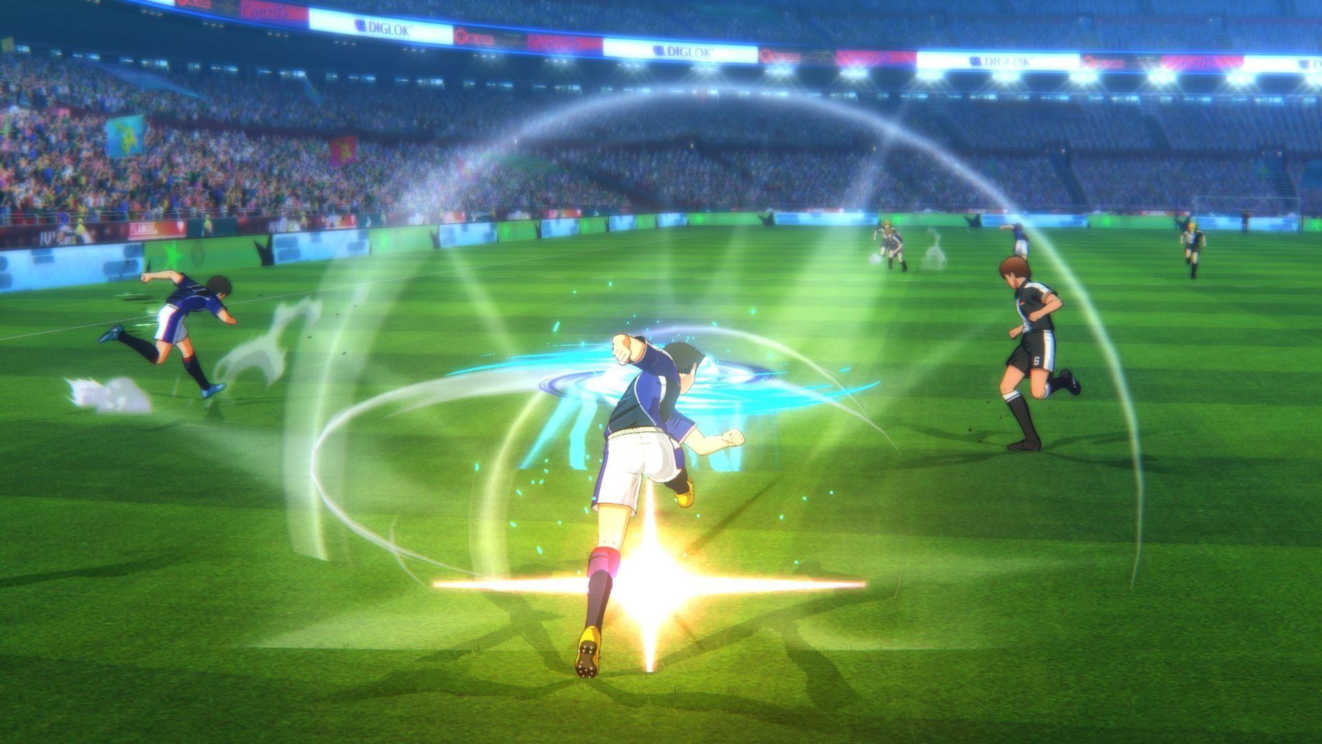 Captain Tsubasa: Rise of New Champions (PS4) - 5