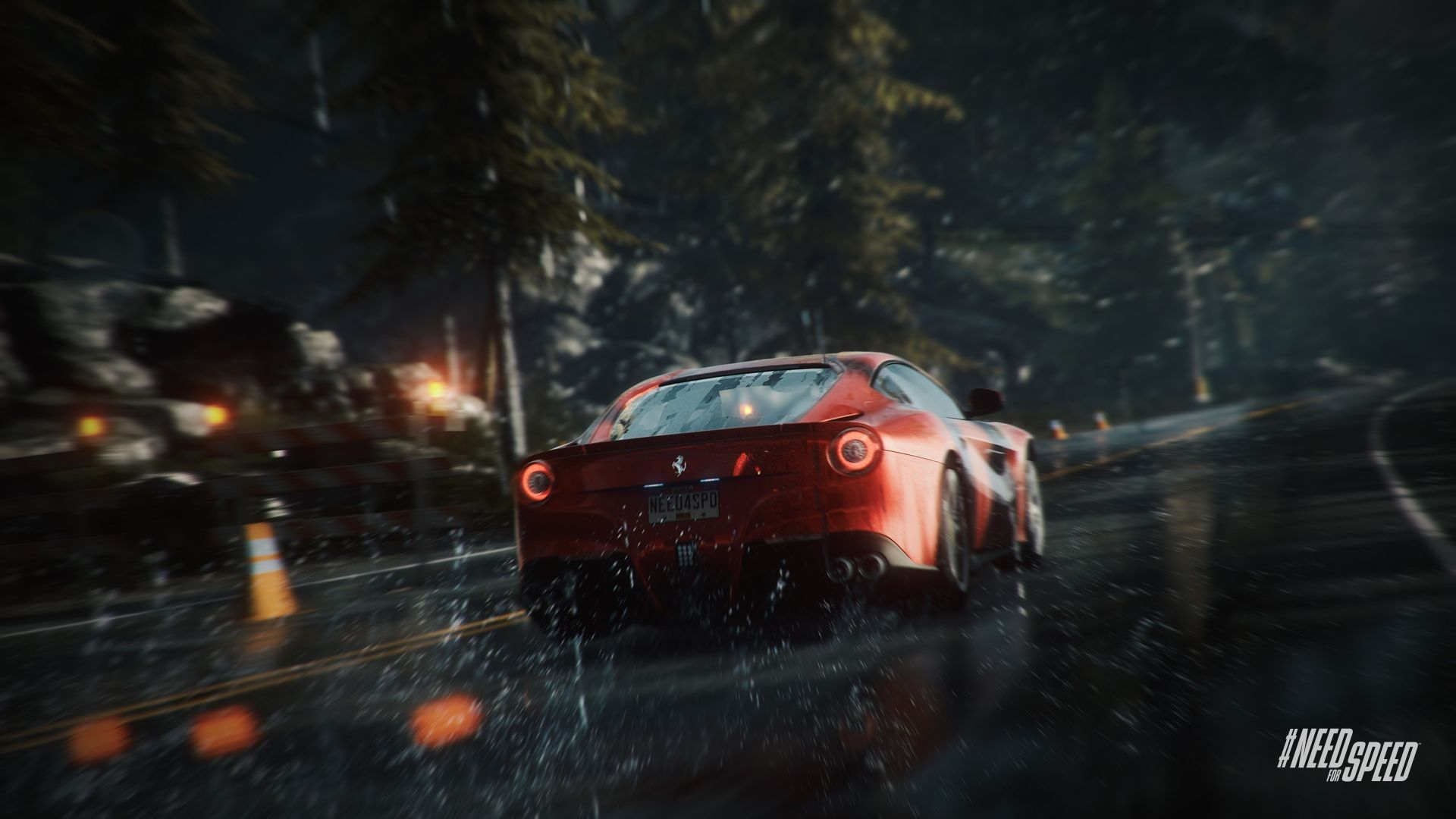 Need for Speed: Rivals (PS4) - 14