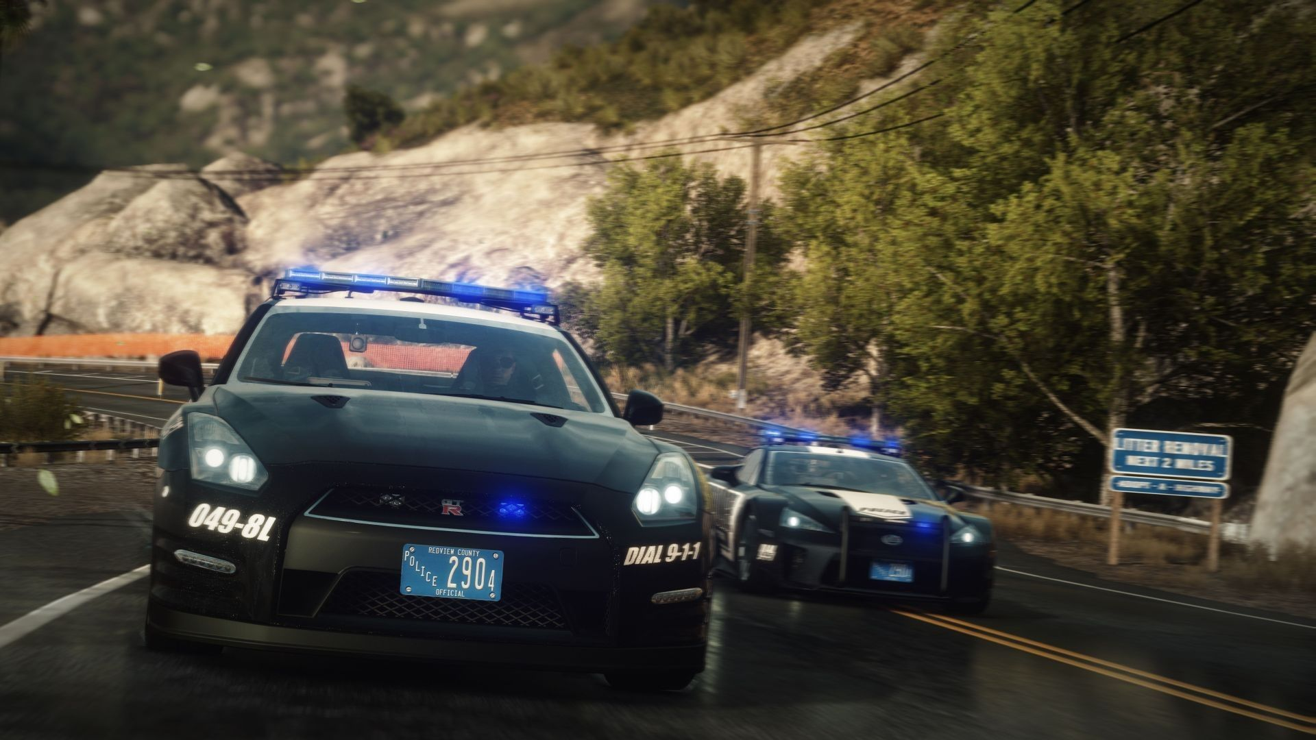 Need for Speed: Rivals (PS4) - 17