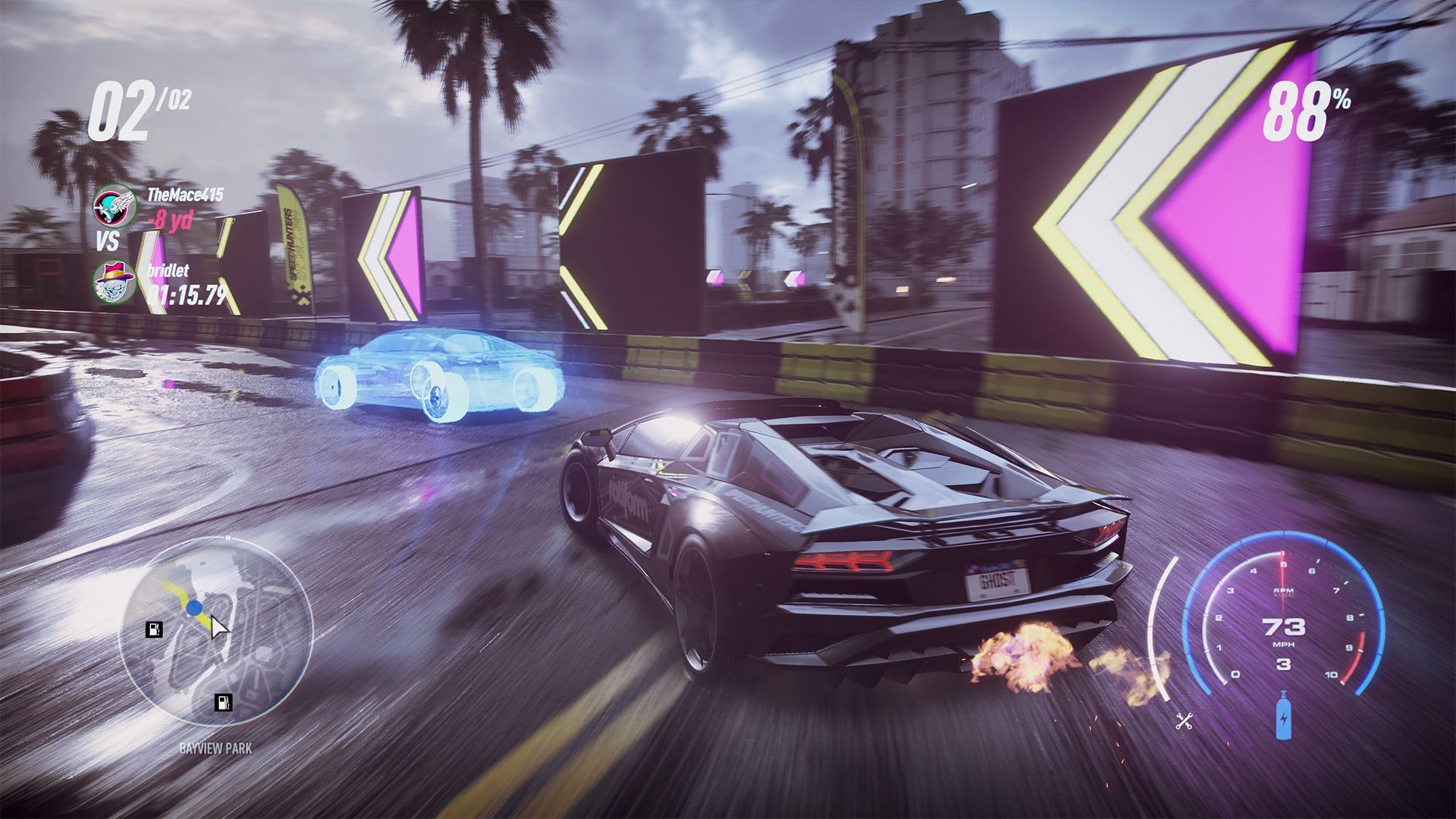 Need For Speed: Heat - Ultimate Edition (Xbox One) - 13
