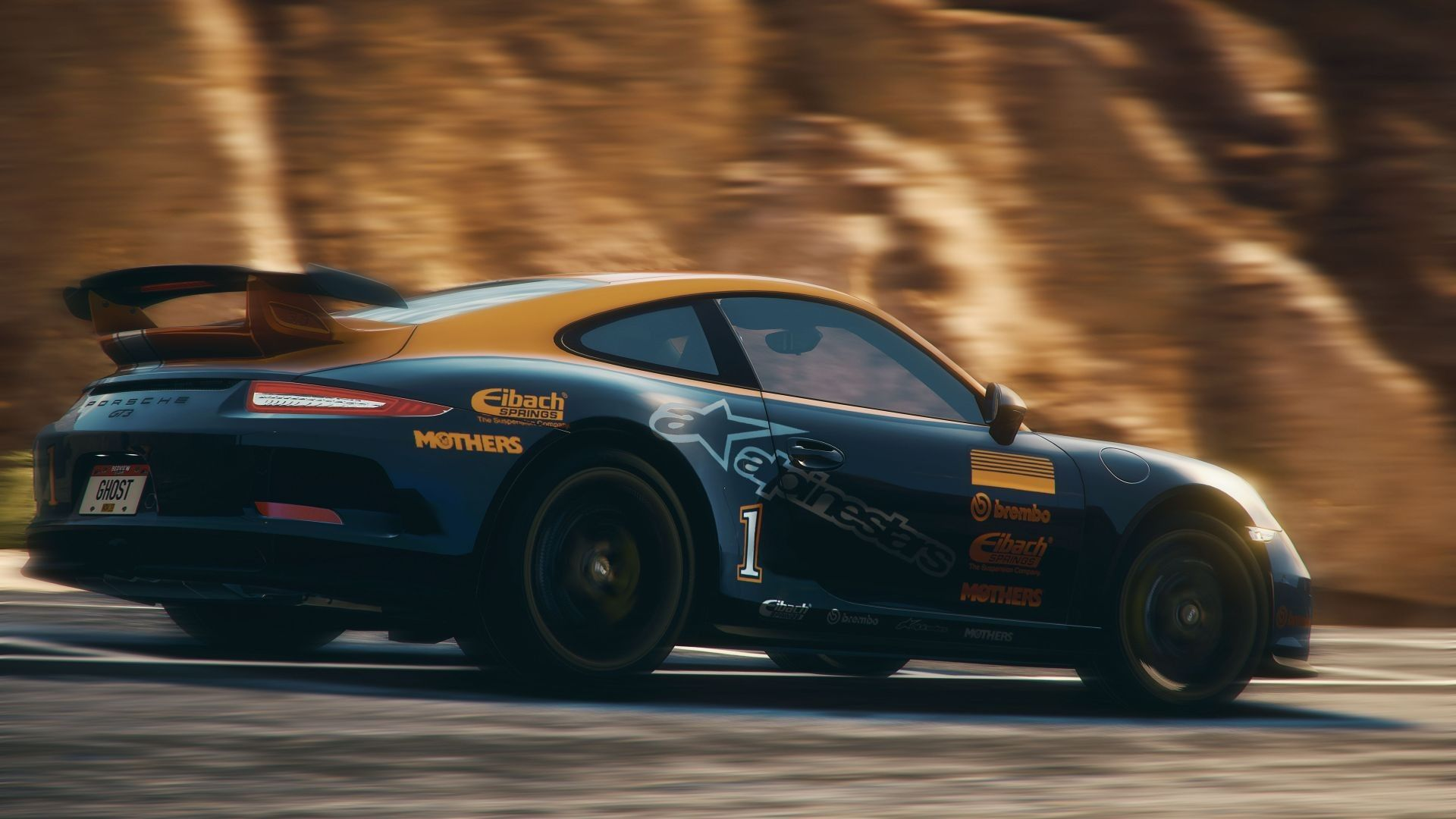 Need for Speed: Rivals (PS4) - 6