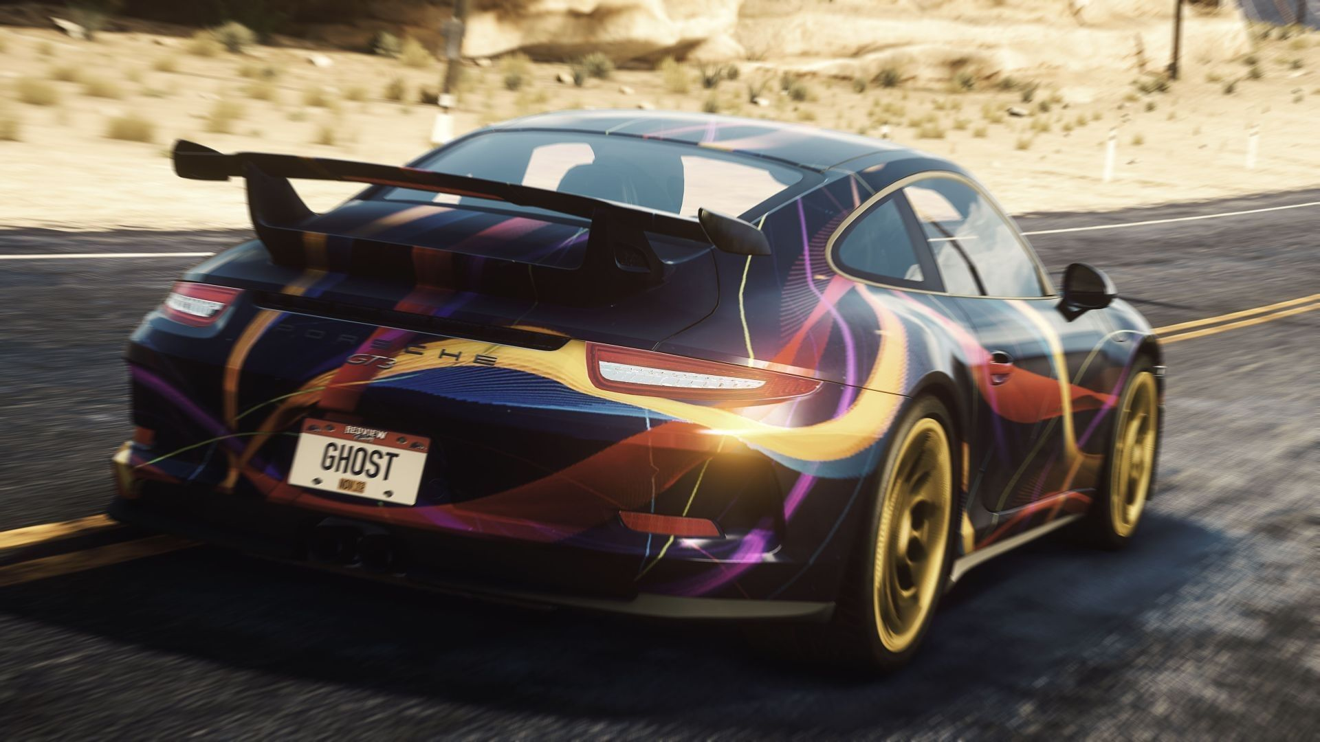 Need for Speed: Rivals (PS4) - 16