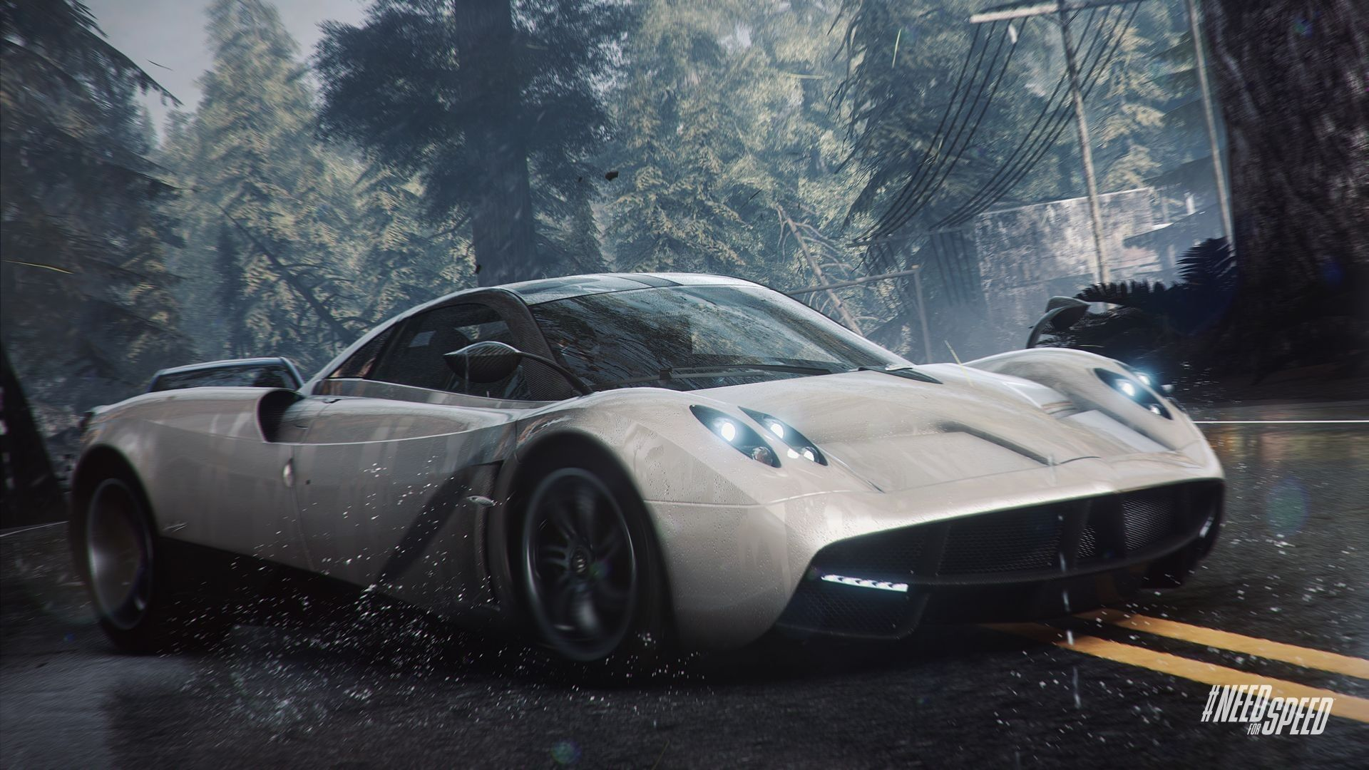 Need for Speed: Rivals (PS4) - 13