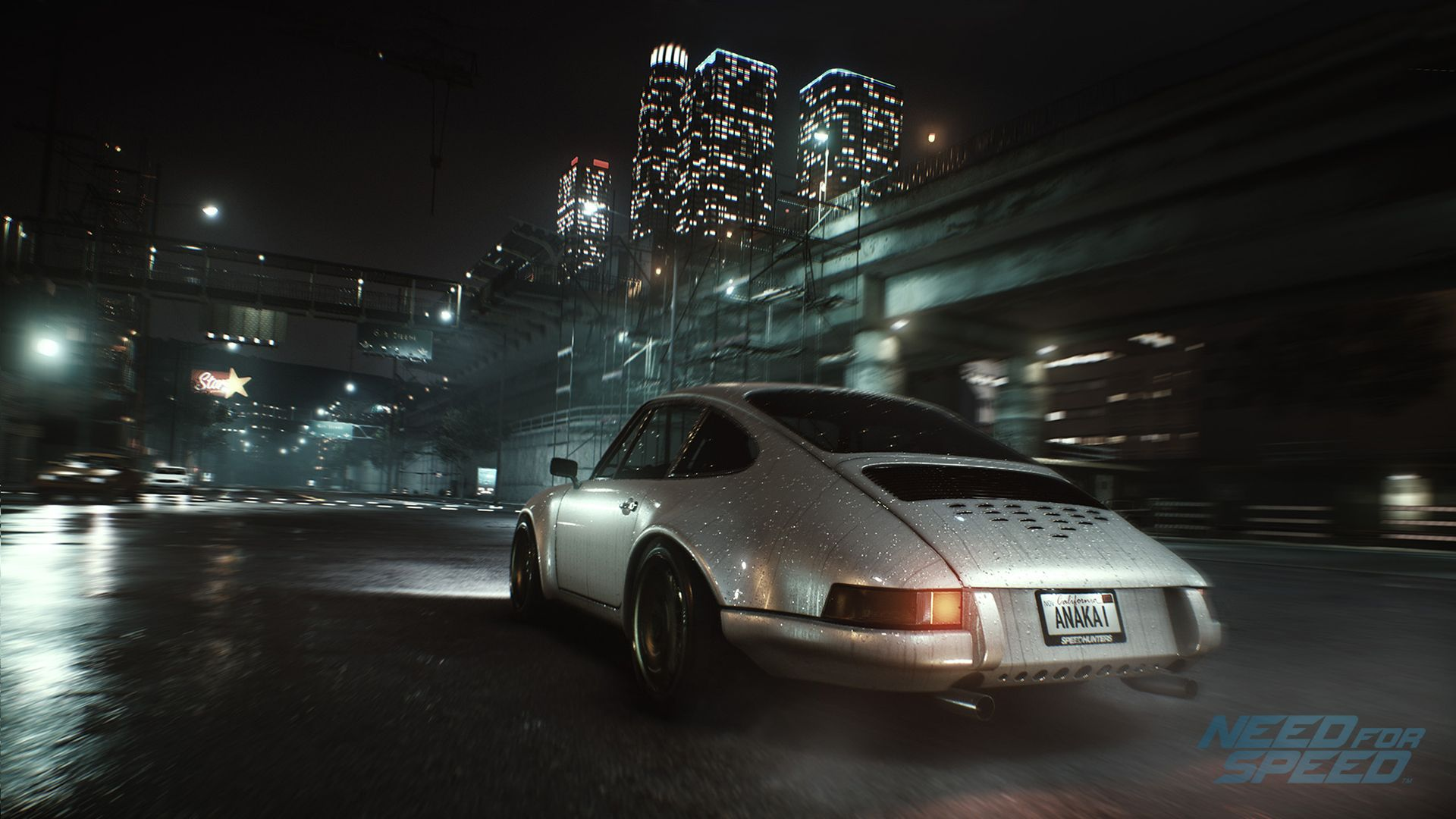 Need for Speed 2015 (PS4) - 10
