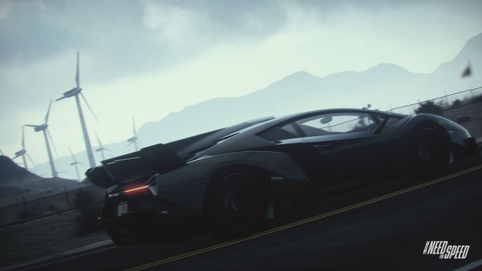 Need for Speed: Rivals (PS4) - 5