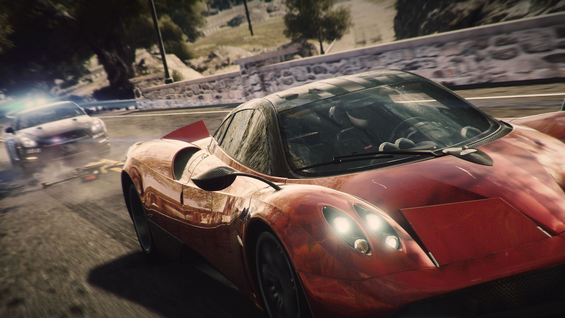 Need for Speed: Rivals (PS4) - 10