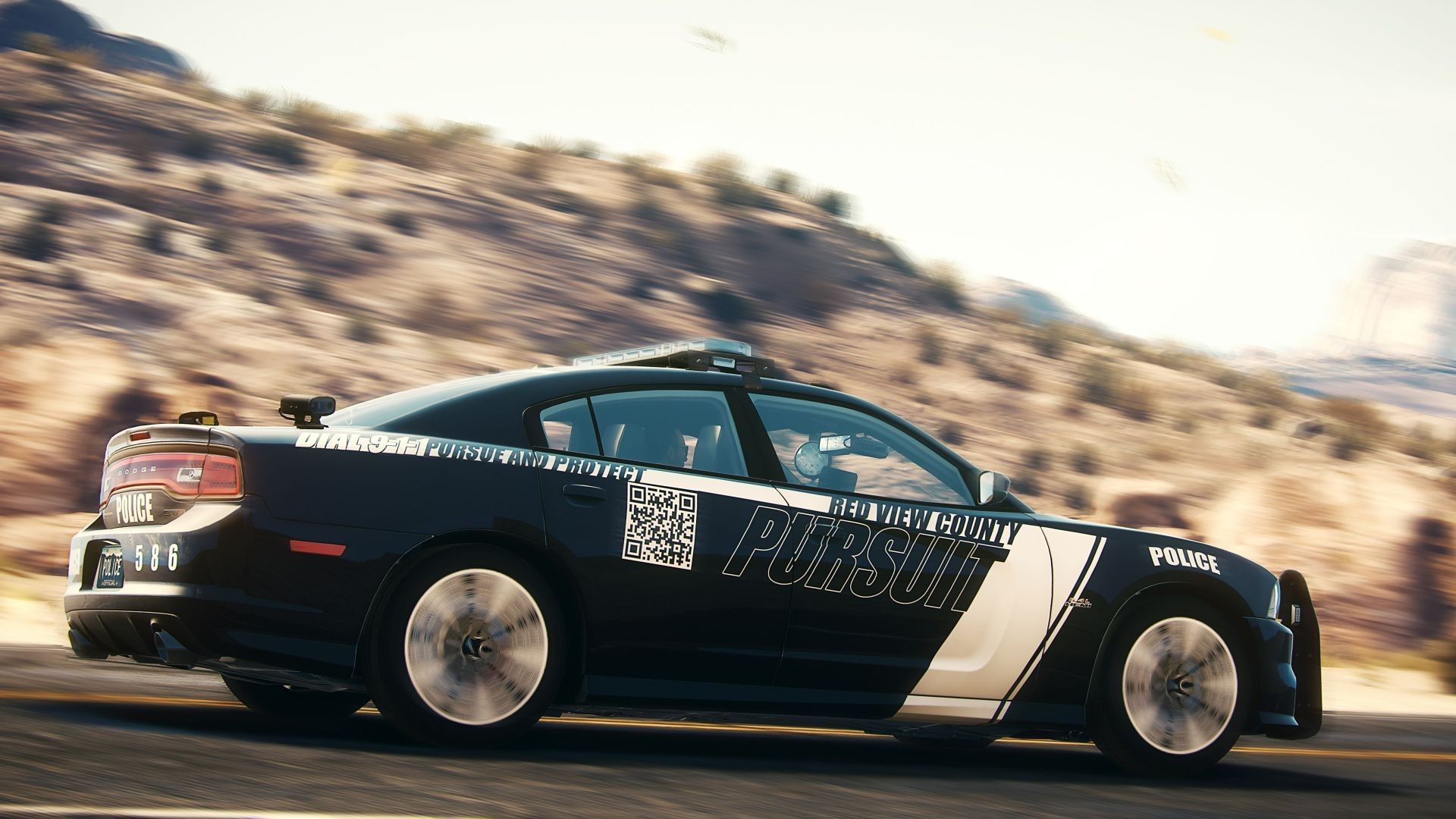 Need for Speed: Rivals (PS4) - 18