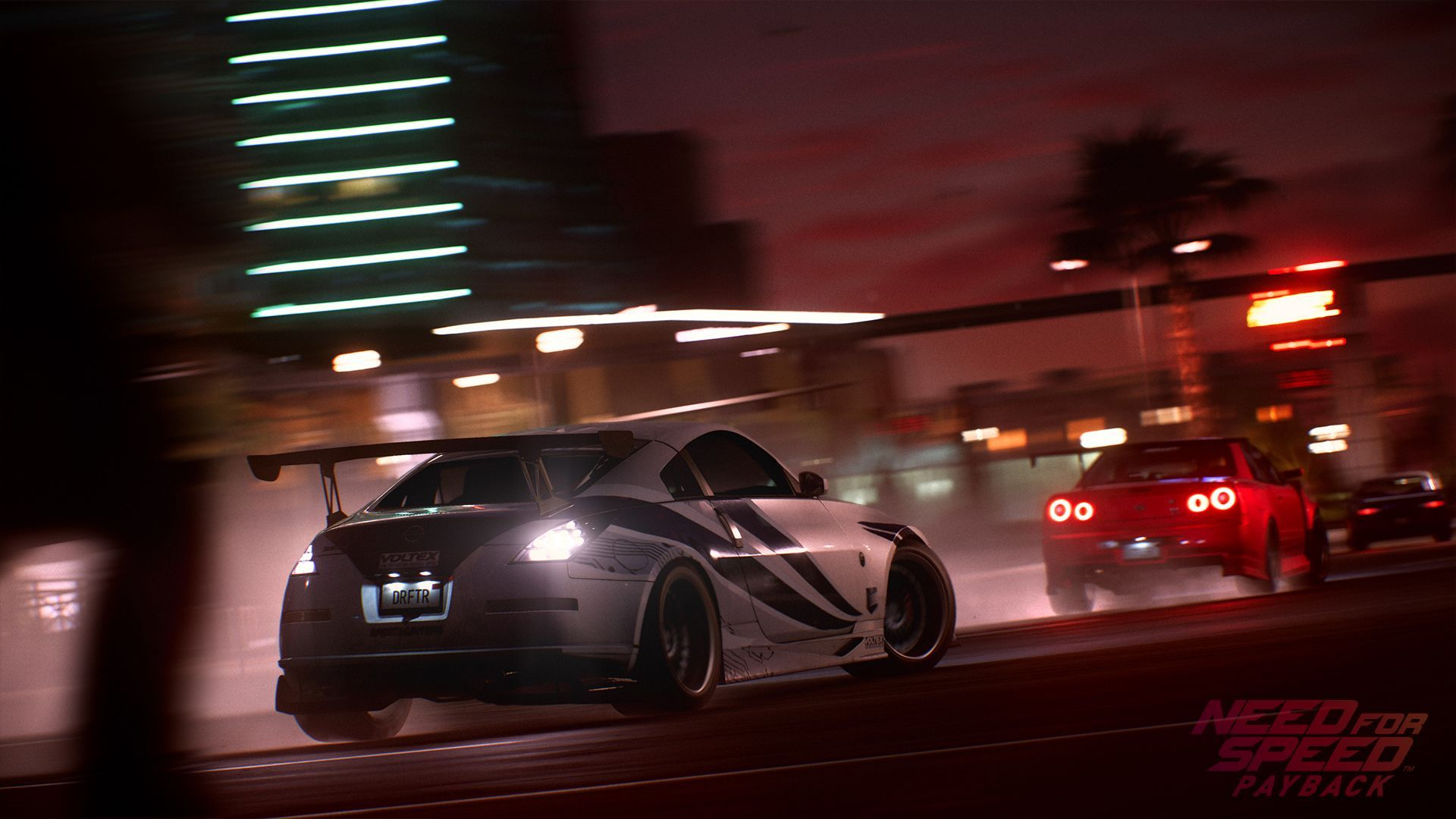 Need for Speed Payback (PS4) - 6