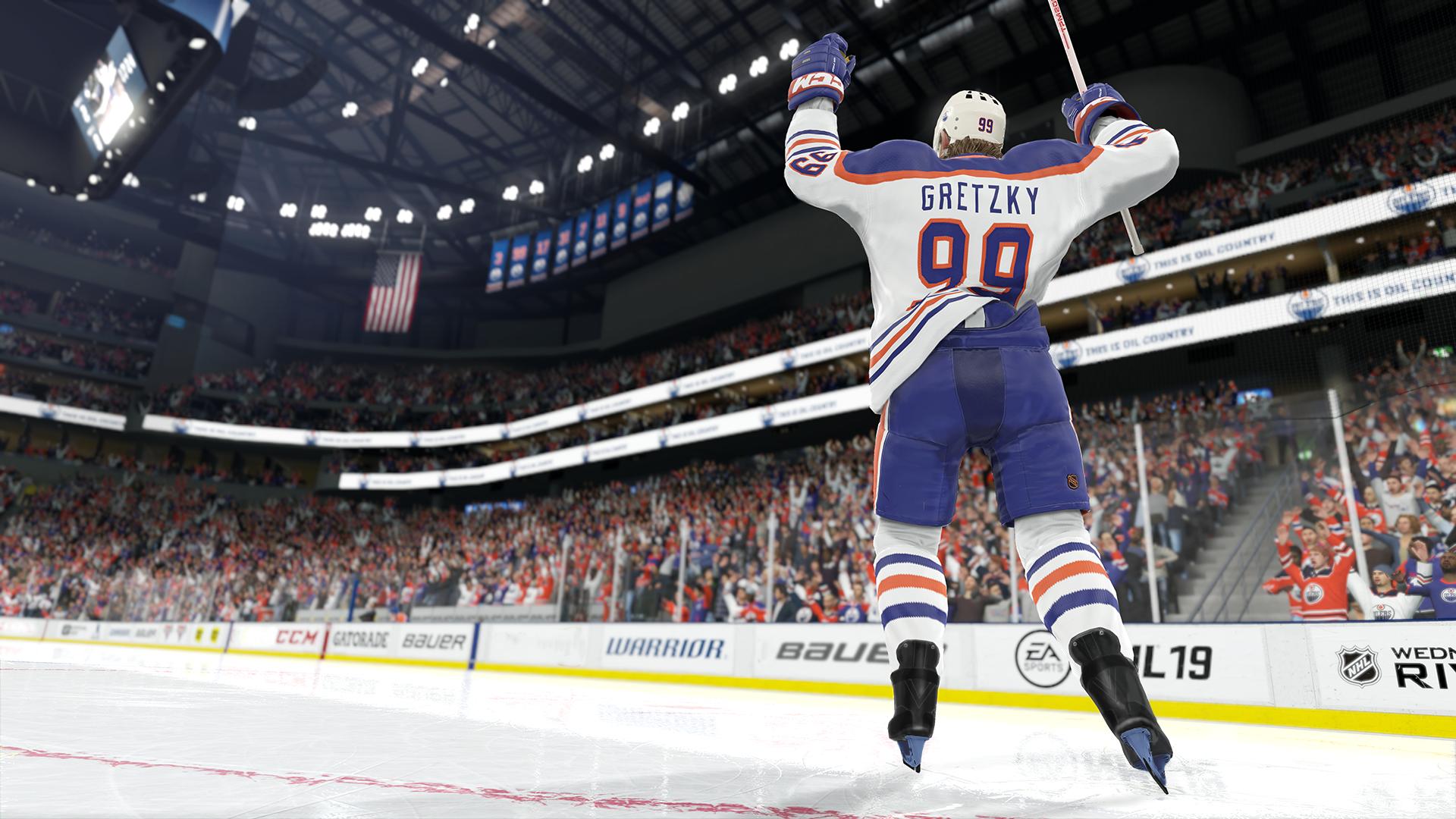 NHL 19 (PS4) - 4