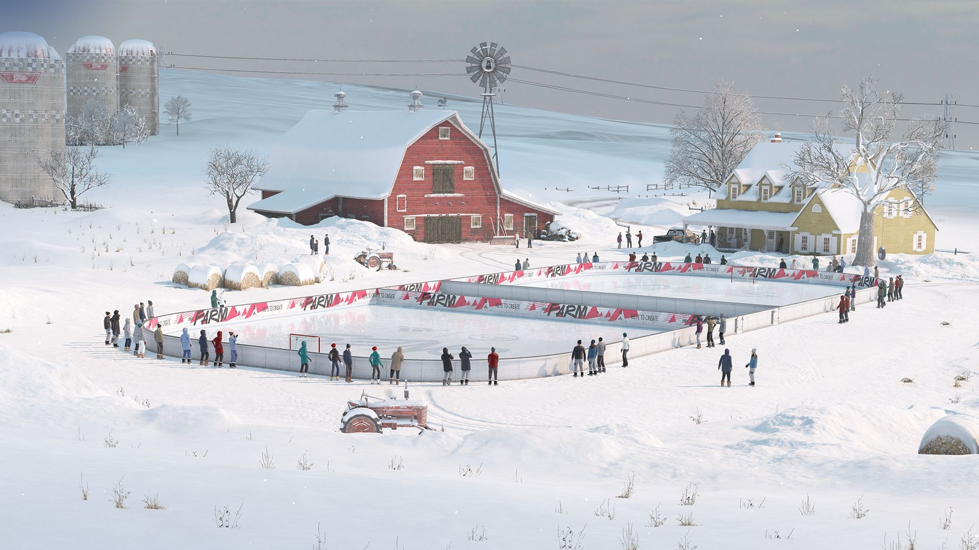 NHL 20 (PS4) - 8