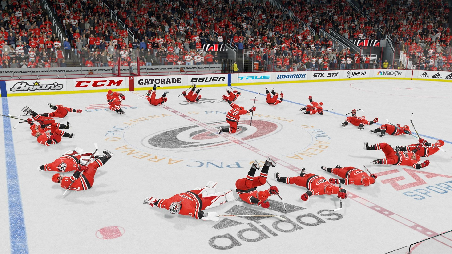 NHL 20 (PS4) - 7