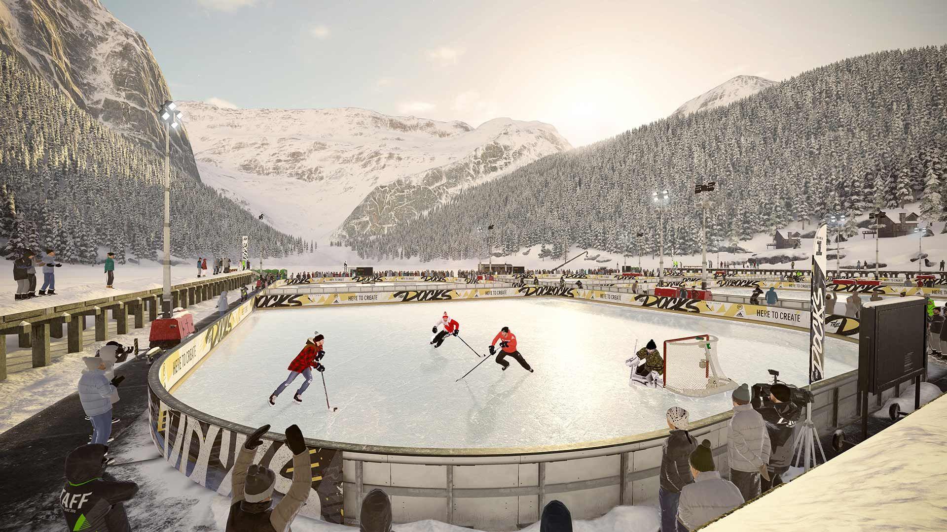 NHL 19 (PS4) - 5