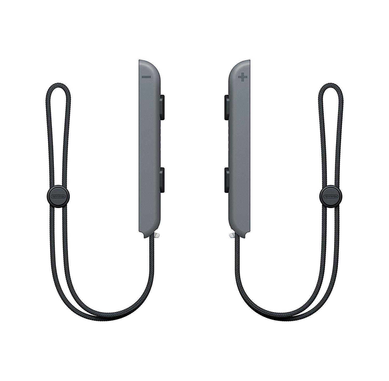 Nintendo Switch Joy-Con Strap - сива - 3