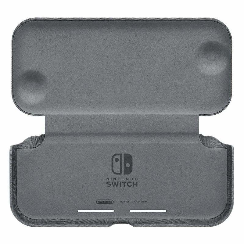Калъф Nintendo Switch Lite Flip Case (Switch) - 2