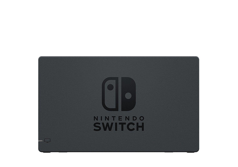 Nintendo Switch - Dock Set - 3