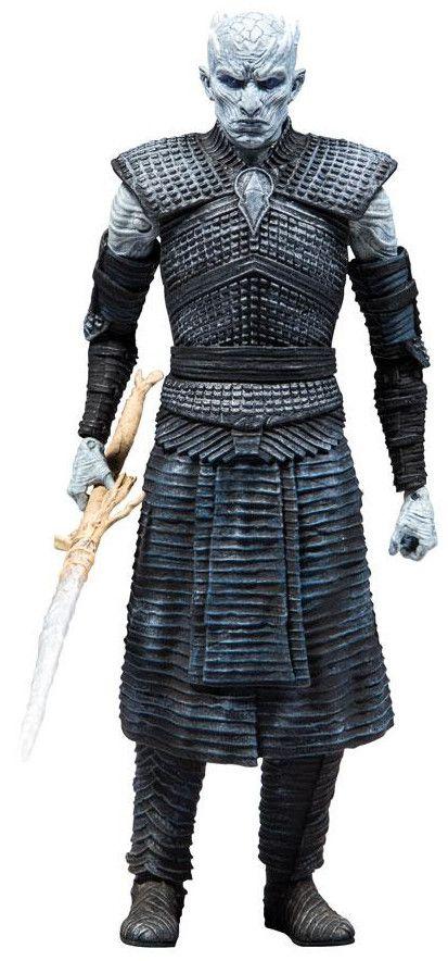 Екшън фигура Game of Thrones -  The Night King, 18cm - 1