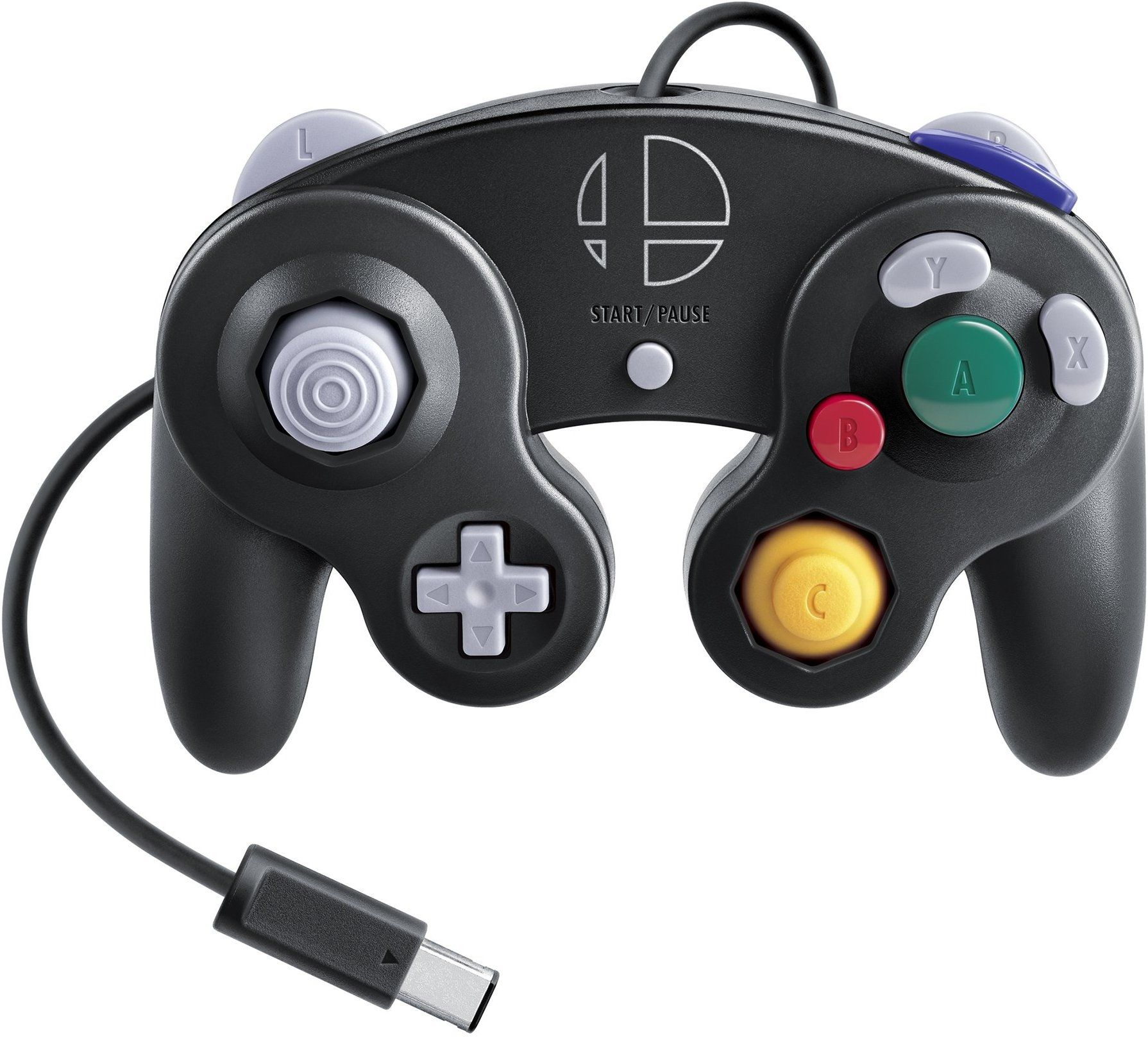 GameCube Controller Super Smash Bros. Ultimate Edition - 1