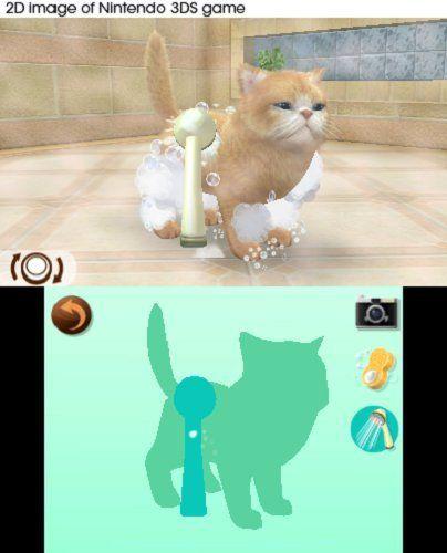 Nintendogs + Cats - French Bulldog (3DS) - 8
