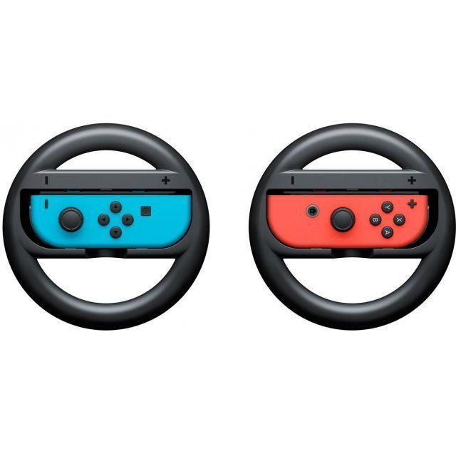 Nintendo Switch Joy-Con Wheel - 2