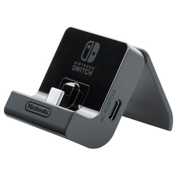 Nintendo Switch Adjustable Charging Stand - 1