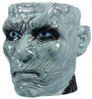 Чаша Half Moon Bay - Game of Thrones: Night King - 1